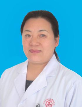 刘惠莉-青少年白癜风诊疗医生