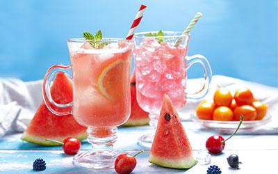 白斑做激光了之后能喝百分百纯果汁吗
