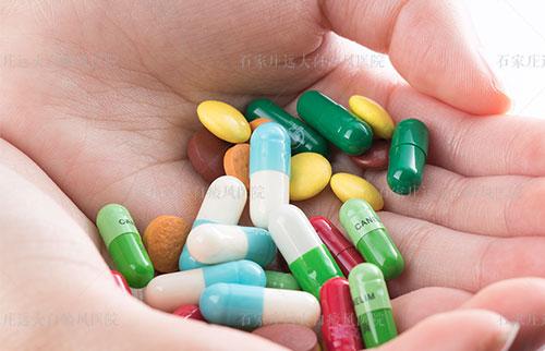 有什么药是促进白癜风黑色素增长的